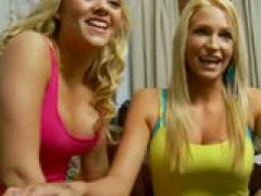Blondinen Extrem Sex